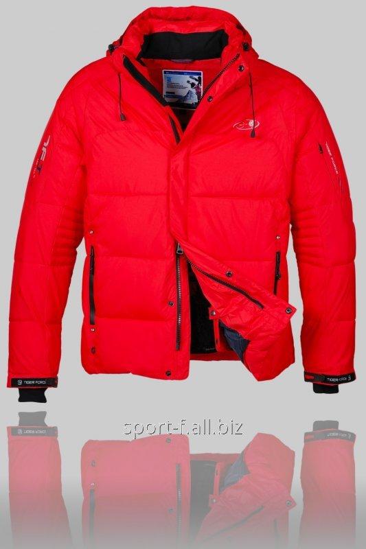 Купить Куртка Tiger Force