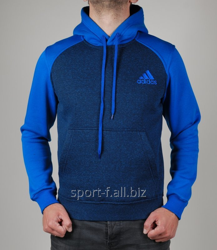 Зимняя кофта Adidas