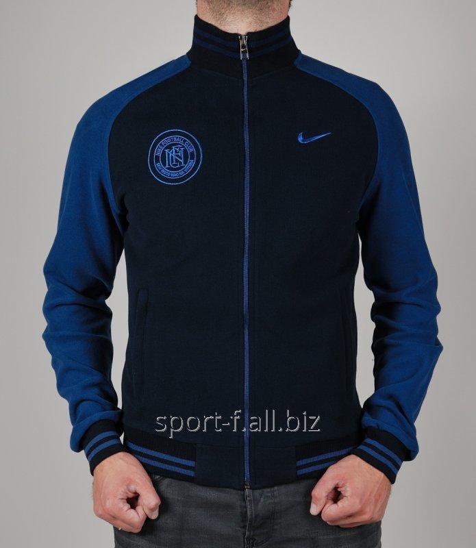 Зимняя кофта Nike Football