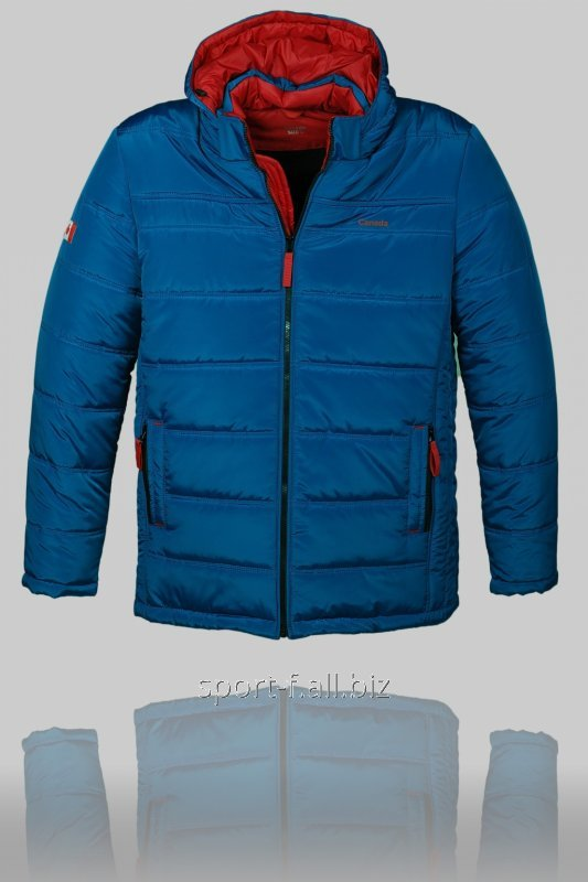 Зимняя куртка Canada