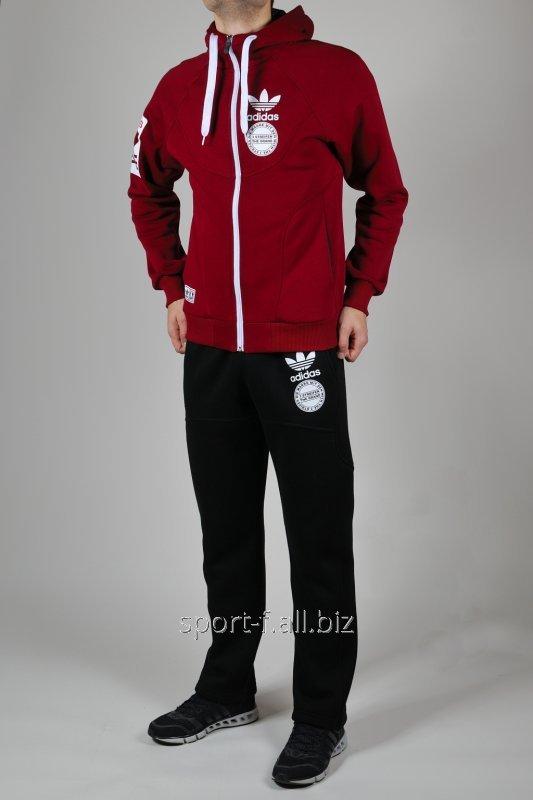 Купить Зимние спортивный костюм Adidas Originals
