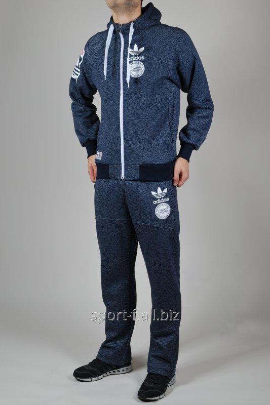 Зимние спортивный костюм Adidas Originals