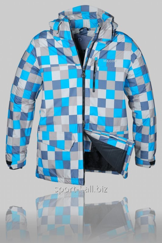 Купить Зимняя горнолыжная куртка Volcom