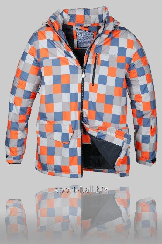 Buy Winter alpine skiing Volcom jacke