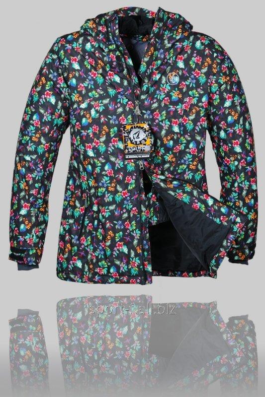 Купить Женская зимняя горнолыжная куртка Volcom