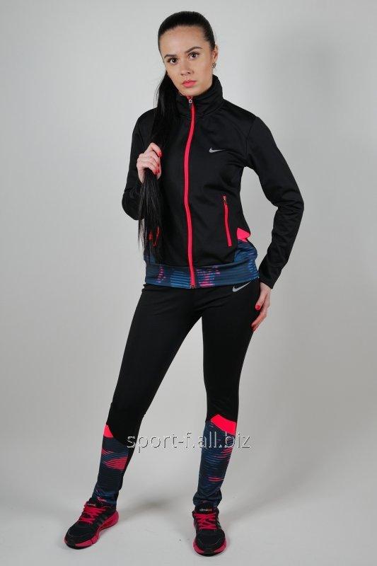 Купить Женский спортивный костюм Nike