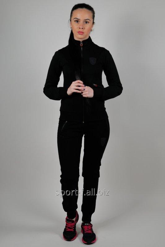Купить Женский спортивный костюм Puma Ferrari