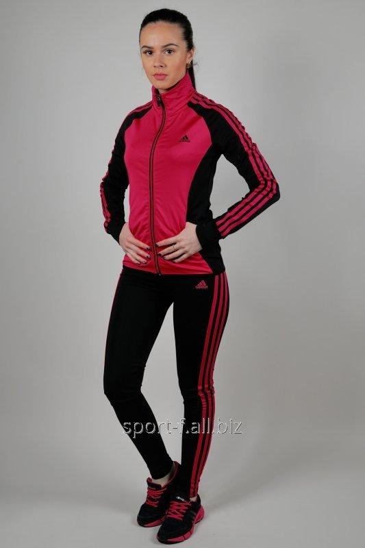 Купить Женский спортивный костюм Adidas