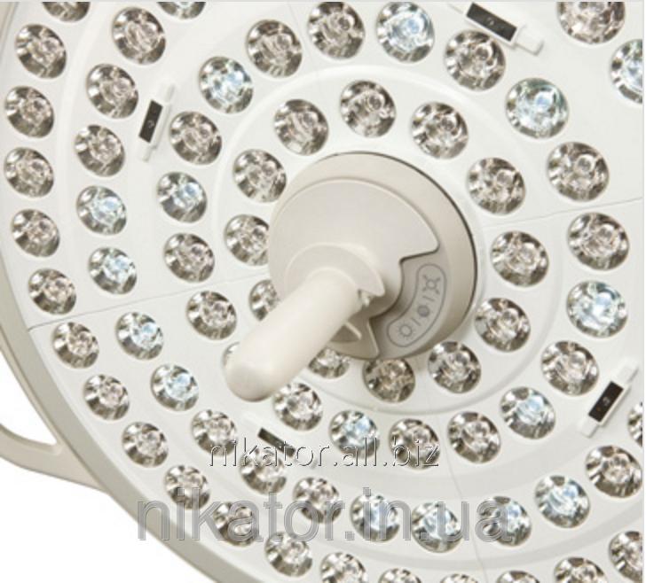 Светильник операционный LED LUVIS-L200