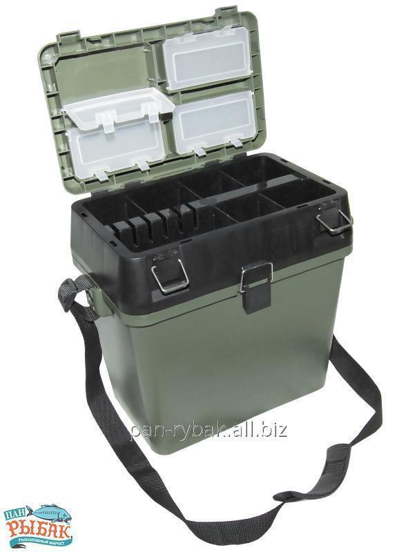 CZ Stark Seat Box CZ0840