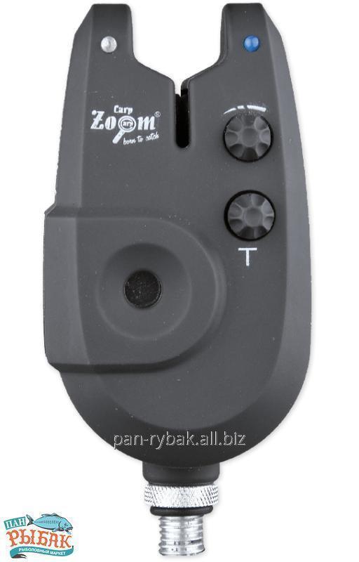 Электронный сигнализатор клева