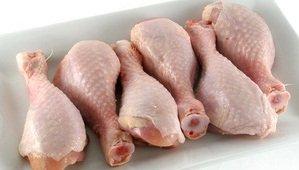 Купить Голень куриная оптом