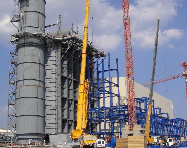 Купить Оборудование для электростанций атомных