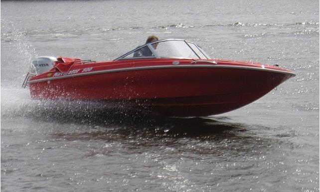 Купить Специальные катера КапБот купить в Днепропетровске