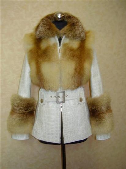 Хутряний одяг для жінок купити в Київ 9da61a9f4e24a