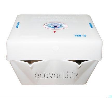 Фильтр для воды Эковод ЭАВ-3 - обеспечит Вас питьевой водой с оздоравливающими свойствами .