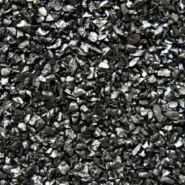 Coal ASS (Anthracite Sunflower Seed)