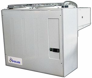 Buy Refrigerating Monoblock Polair POLAIR MM 222 SF