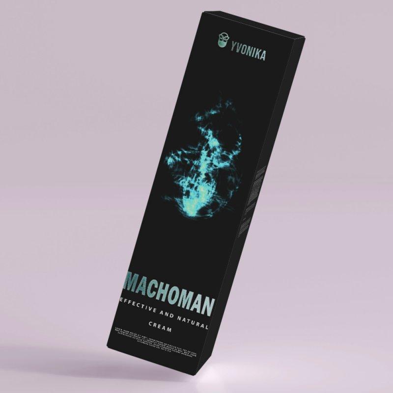 Спрей MachoMan МачоМен для улучшения эрекции