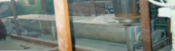 Купити Змішувач двухвальний лопатевої
