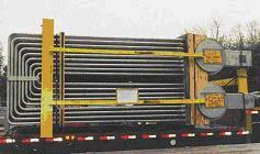 Buy Modernization of industrial tubular including loopback, high-temperature recuperators