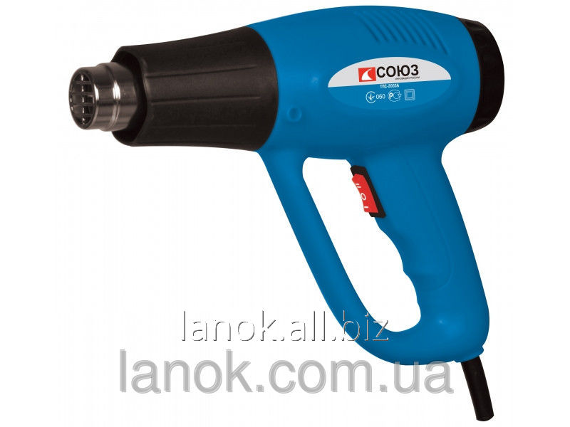Buy Hair dryer technical Union TPS-2003A