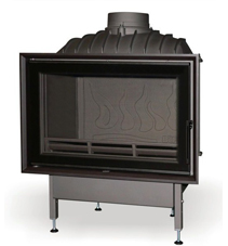 Buy Fire chamber chimney Start 8