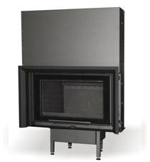 Buy Fire chamber chimney Start V 7