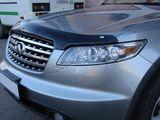 Buy The cowl deflector (fly swatter) on Infiniti FX 35-45