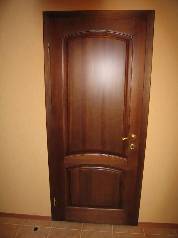 Puertas de interiores de madera car interior design - Puertas en madera para interiores ...