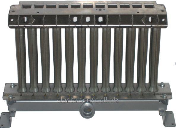 Секционная горелка  Polidoro 12-секционная,мощность 24 кВт