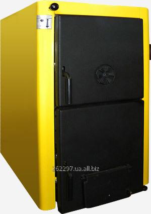 Купить Котел на уголь и дрова Данко-20ТЛ чугунный (Viadrus)