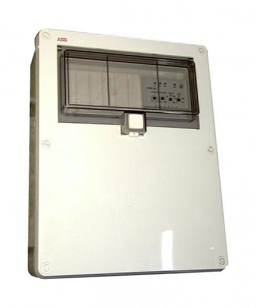 Купить Автоматический переключатель фаз Q-POWER АПФ-31-40А-IEK