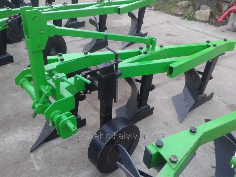 Купить Плуг 3-25 к трактору Т-40