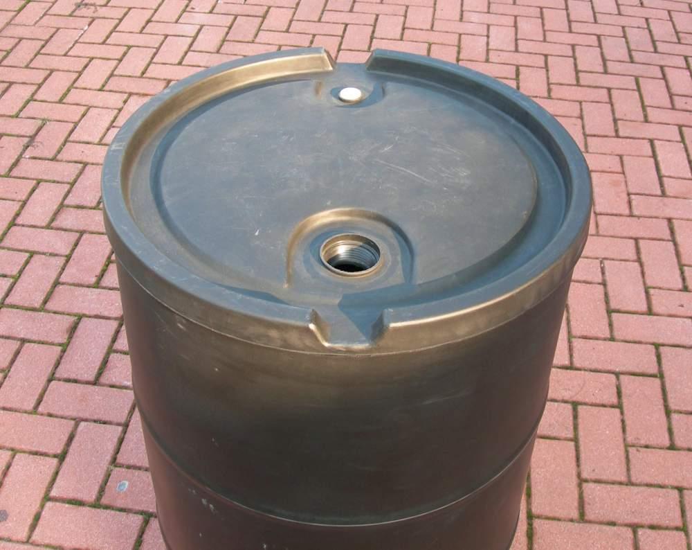 plastic barrels sale more