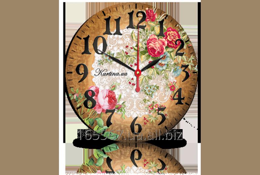Часы настенные 1K 33 x 33 cm