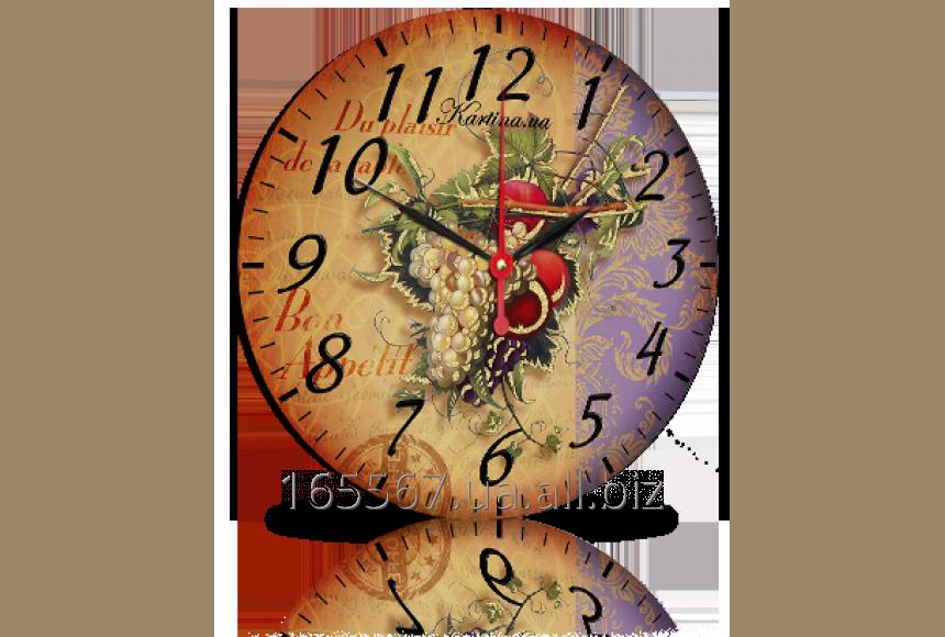 Часы настенные 3K 33 x 33 cm