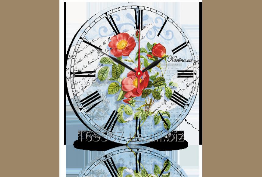 Часы настенные 4K 33 x 33 cm