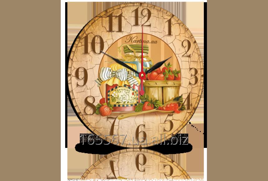 Часы настенные 25K 33 x 33 cm
