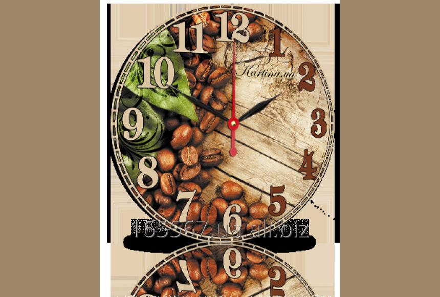 Часы настенные 29K 33 x 33 cm