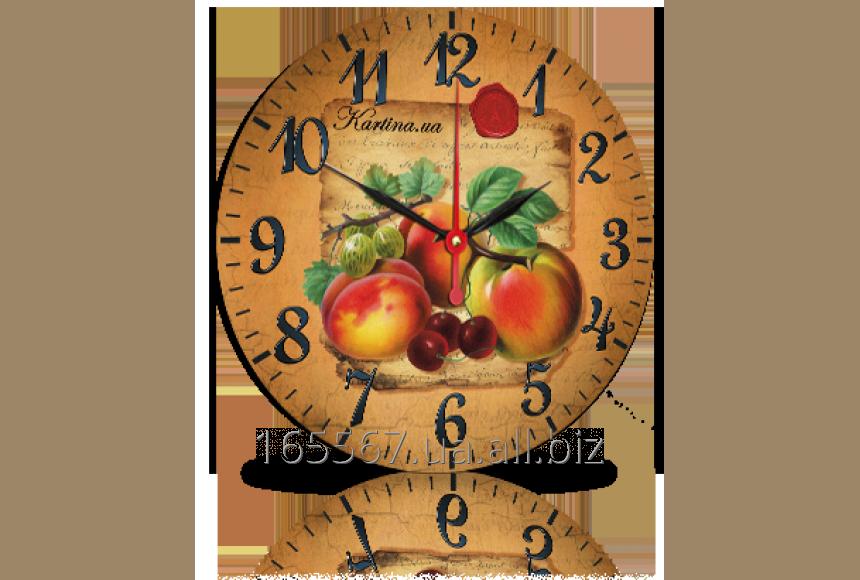 Часы настенные 36K 33 x 33 cm