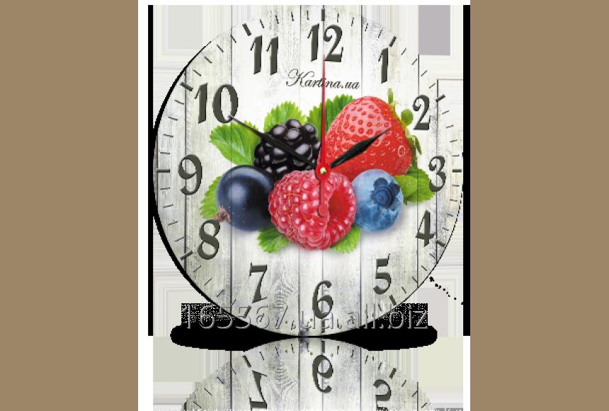 Часы настенные 40K 33 x 33 cm