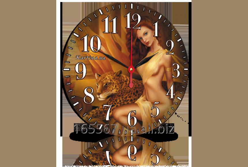 Часы настенные 56 33 x 33 cm