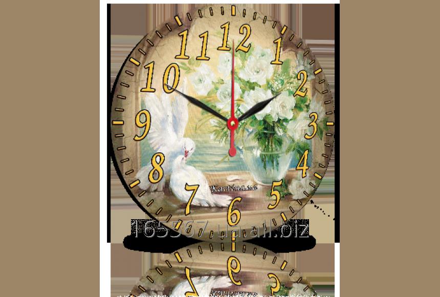 Часы настенные 57 33 x 33 cm