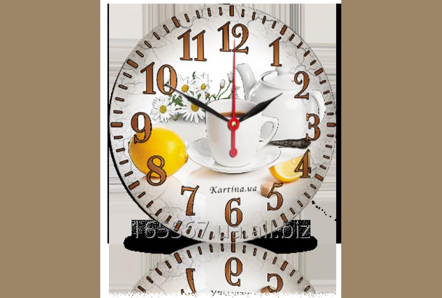 Часы настенные 59 33 x 33 cm