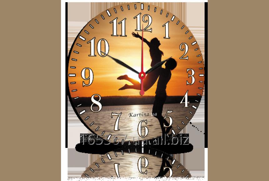 Часы настенные 60 33 x 33 cm