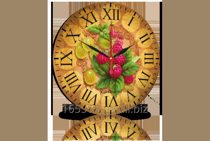 Часы настенные 61 33 x 33 cm