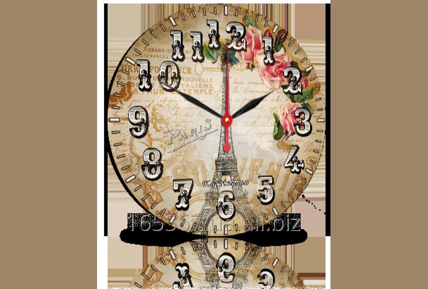 Часы настенные 62 33 x 33 cm