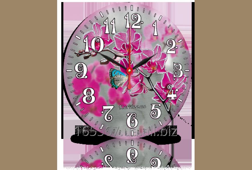 Часы настенные 65 33 x 33 cm
