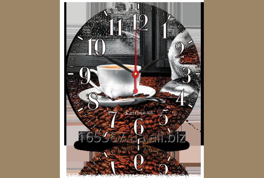 Часы настенные 66 33 x 33 cm